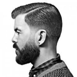 Pourquoi les hommes sont plus assidus sur leur coupe de cheveux ?
