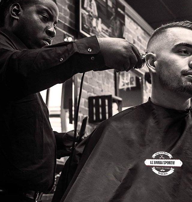 4 choses à dire à son Barbier avant sa coupe de cheveux